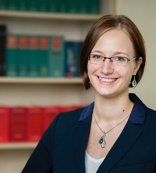 Stefanie Baischer